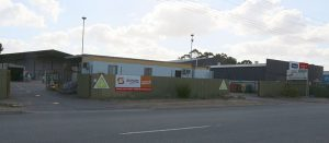 gawler recycling depot