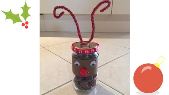 xmas craft ideas